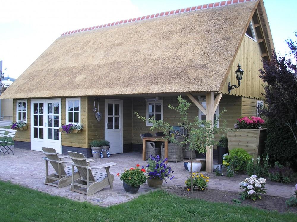Keuken uitbreiden met veranda - Keuken verandas ...